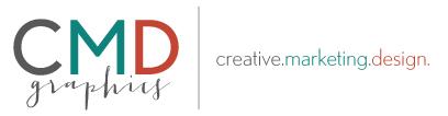 CMD Graphics Logo